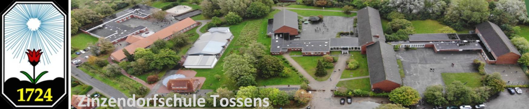 Zinzendorfschule Tossens